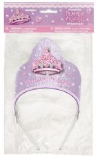 Birthday Princess Theme Party Tiara